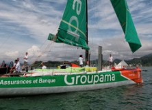 Groupama ha disalberato!!!