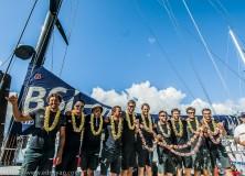 TRANSPAC 2013 – Giovanni Soldini e Maserati chiudono in seconda posizione