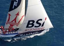 TRANSPAC 2013 – Manca il vento, Soldini passa in seconda posizione