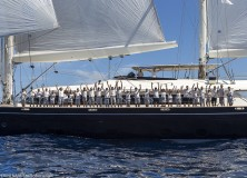 Superyacht Global Orderbook, tra Grandi Yacht vince made in Italy