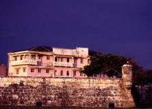 Primero estaba el mar. Cartagena de Indias