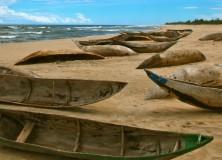 Le golette di Belo sur Mer
