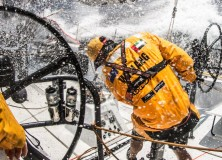 Storica vittoria cinese per Dongfeng Race Team