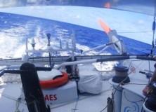 Barcelona World Race – Oceano Indiano